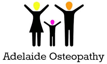 Logo Adelaide Osteopathy